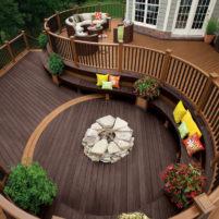 Tulsa Deck Builder - Trex Decking Deck Builder